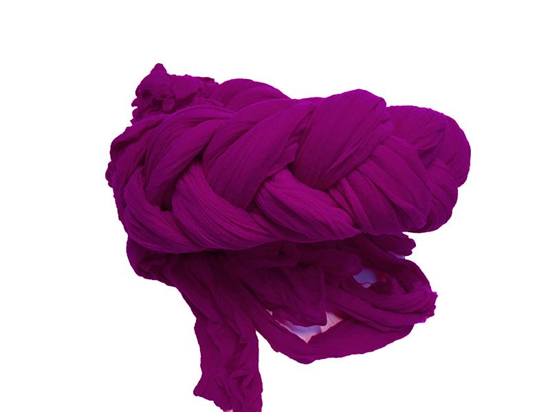 Капрон 70-120см (цв. фиолетовый)