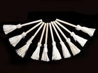 Веник декоративный (11-12см)