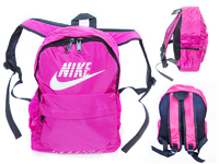 Рюкзак (цв.розовый) 25х40см