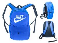 Рюкзак (цв.синий) 25х40см