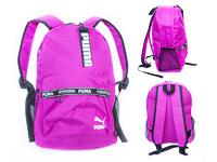 Рюкзак (цв.розовый) 30х45см