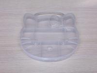 Коробочка пластиковая для мелочей 16см х 18см