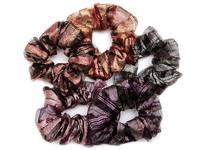 Резинки для волос 12-13см