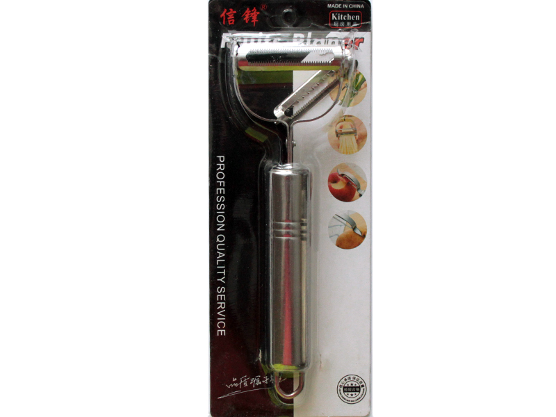 Нож для чистки овощей и фруктов