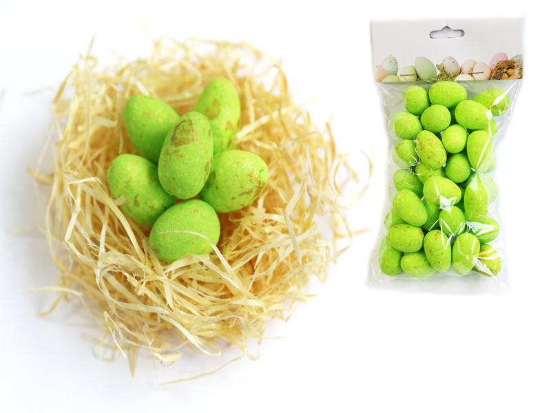 Яйца пасхальные (пенопластовые) 3см