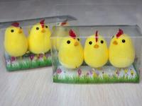 Цыплята 6см