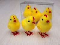 Цыплята 7см