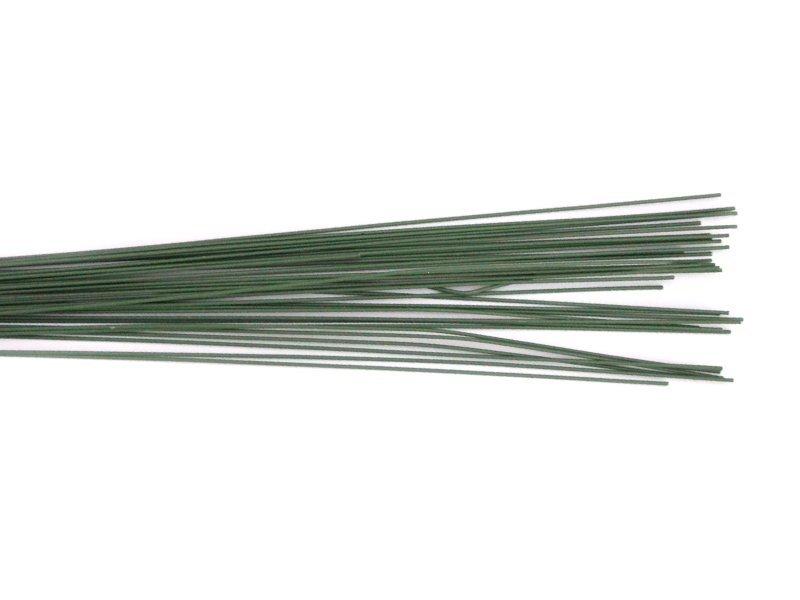 Проволока в оплетке (0.9мм, длина 60см)