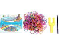 Резинки для плетения браслетов 18мм