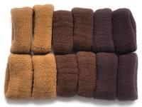 Резинки для волос 60мм