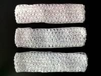 Повязки (основа) 4.5см (цвет белый)