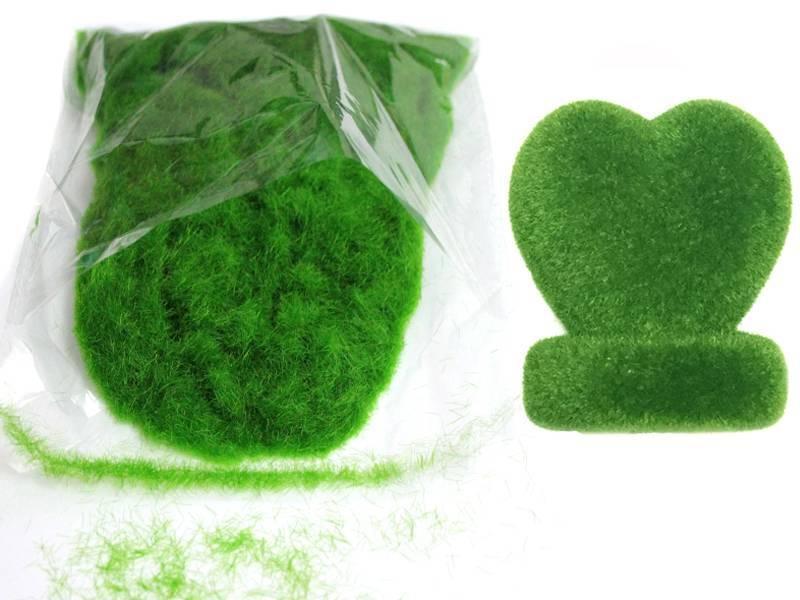 Флок 5мм (искусственная трава)