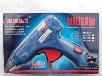 Термоклеевой пистолет (20ватт) 7мм