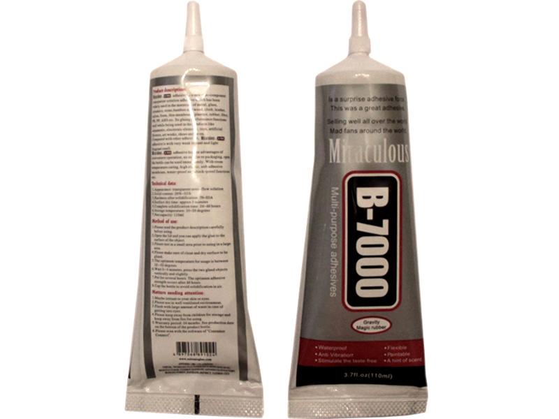 Клей B-7000 Miraculous (универсальный) 110мл