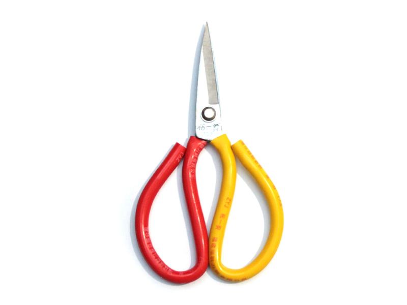Ножницы стальные технологические 19см