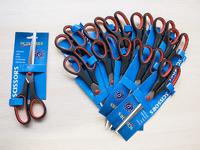 Ножницы стальные 24см (лезвие 14см)
