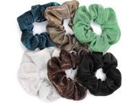Резинки для волос 10-11см