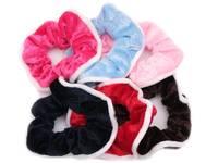 Резинки для волос 11-12 см