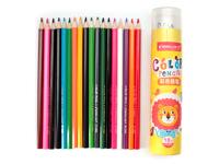 Набор цветных карандашей (18 цветов)